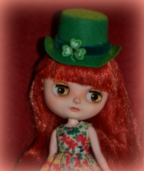 Courtney Cranberry - Fifilatrixabel Custom