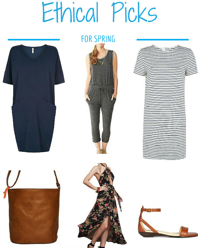 ethical picks for spring