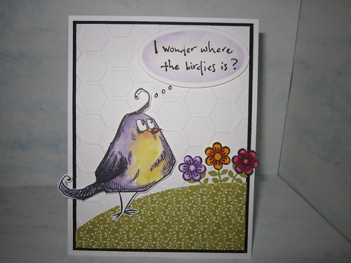 Tim Holtz Birds 002