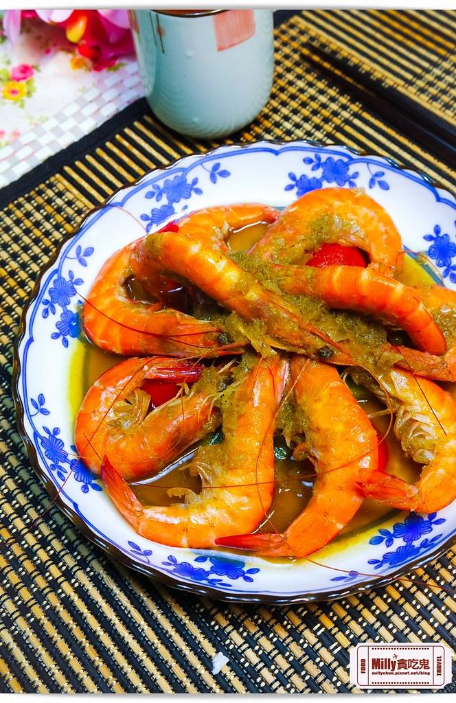 蝦攪和MessMaker冷凍鮮蝦料理0037