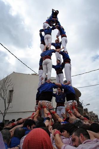 4de7 Castellers d'Esplugues
