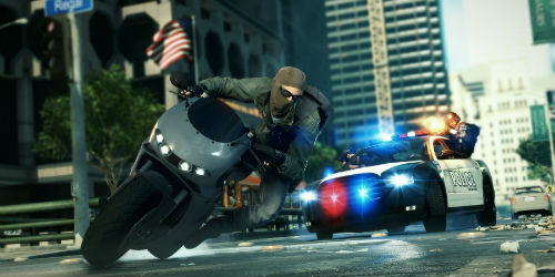 Sponsored Video: Battlefield Hardline multiplayer modes