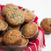 Banana Blueberry Muffins by The Foodies' Kitchen