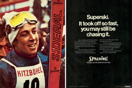 Velký příběh lyžařského byznysu XIV. - Italské lyže trochu bokem