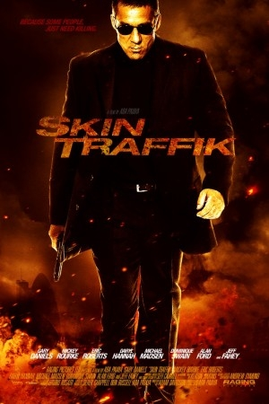 Sát Thủ Hoàn Lương - Skin Traffik (2015)