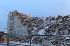 ABM Demolition 30th January 2015