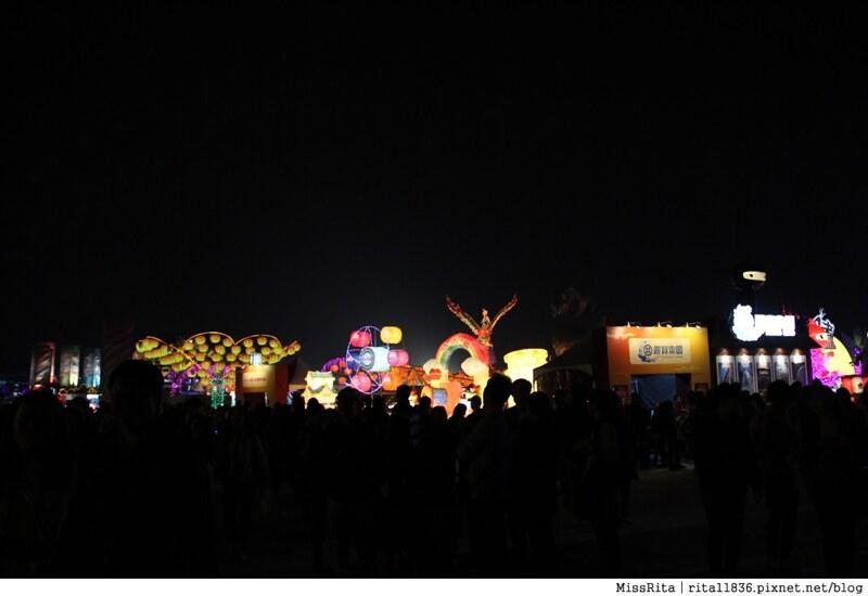 2015 台灣燈會 烏日燈會 台灣燈會烏日高鐵區 2015燈會主燈3