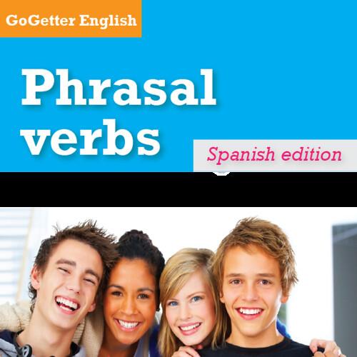 Phrasal Verbs Cover