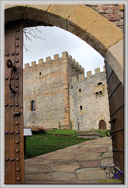 5 Castillo de Argüeso
