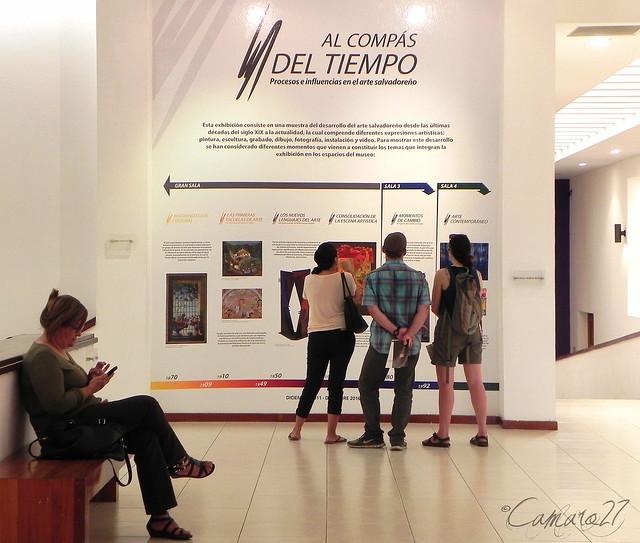 MARTE Museo de Arte de El Salvador