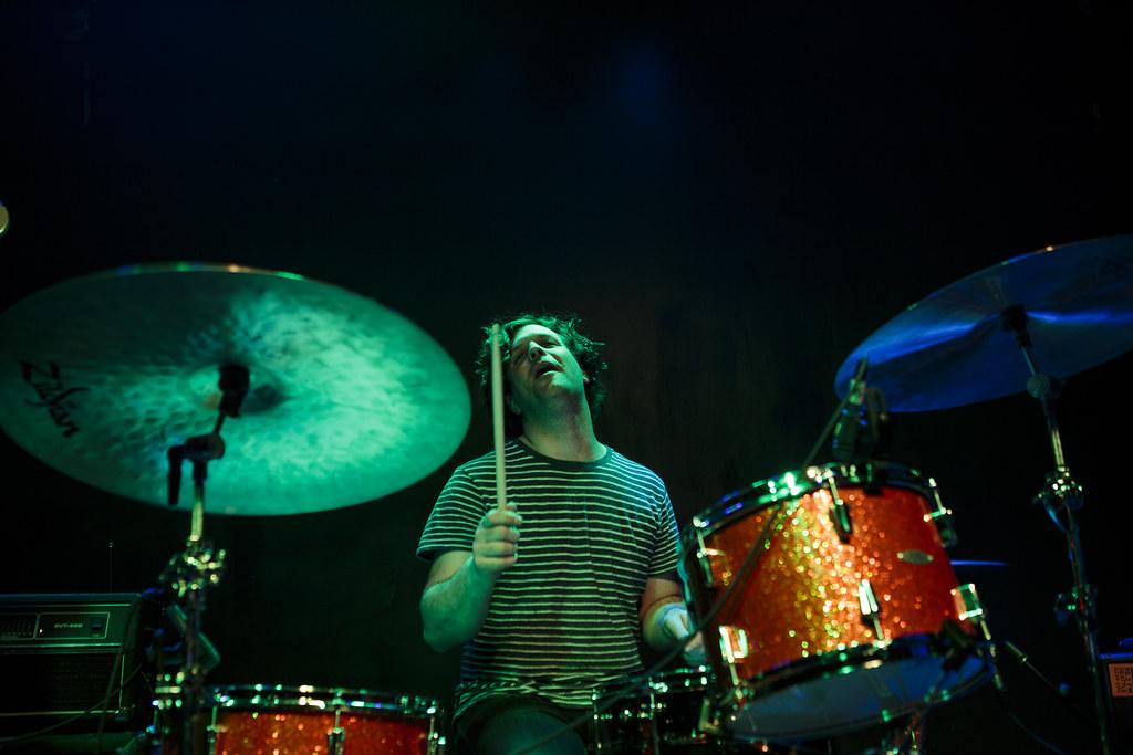 Cymbals Eat Guitars at Vega   3.29.15