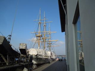 15 03 16 Maritime Museum (6)