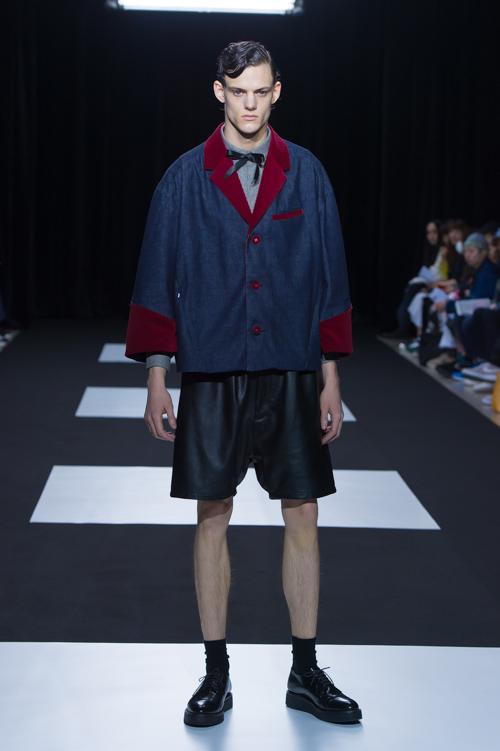 FW15 Tokyo KIDILL001_Michael @ ACTIVA(Fashion Press)