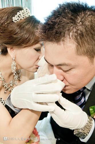 【高雄婚禮攝影推薦】婚禮婚宴全記錄:kiss99婚紗公司,網友都推薦的結婚幸福推手! (14)