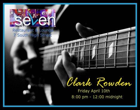 Clark Rowden 4-10-15