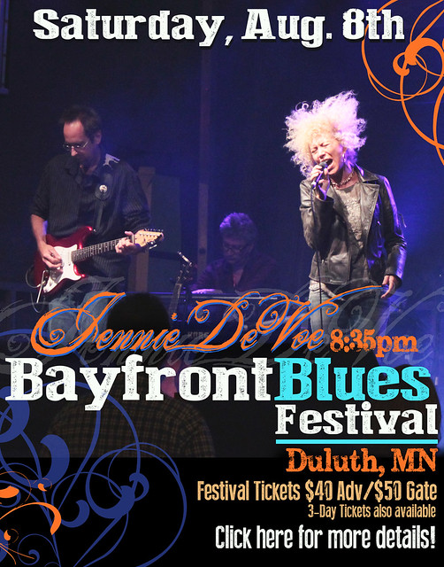 Bayfront Blues Fest