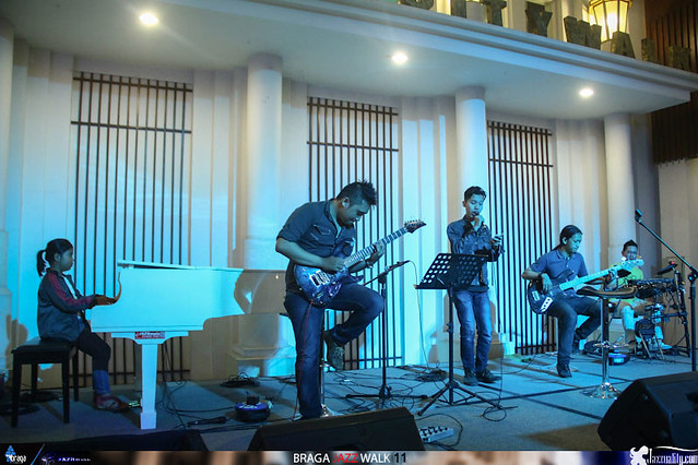 Braga Jazz Walk 11 - Jam Session (1)