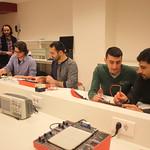 Biyomedikal Teknoloji Laboratuvarı 10