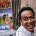 Smiles - Yangon, Myanmar by Maciej Dakowicz