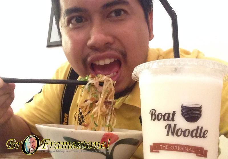 Boat Noodle, Berjaya Times Square