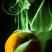 11/52 - Smoked orange by Fabrice Lamarche