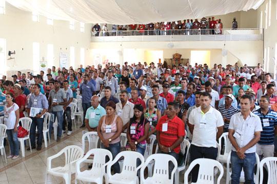 Asfab promove seminário para discutir a realidade e perspectivas do pequeno produtor rural do sertão