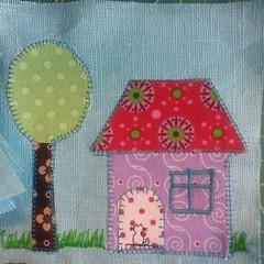 Teeny tiny house finished