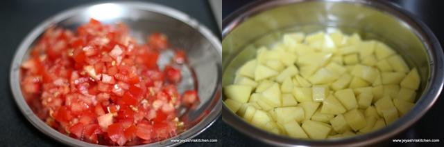 tomato+potato