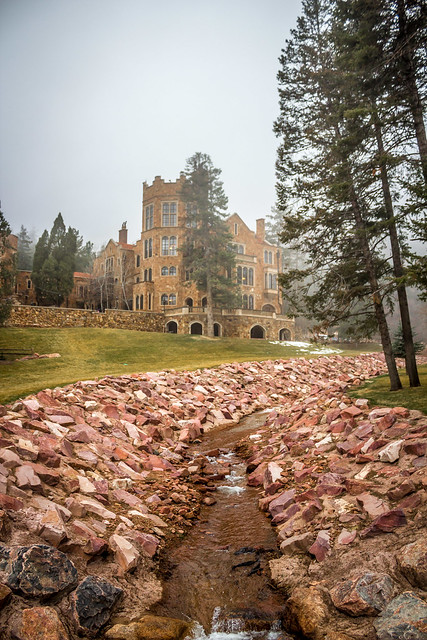 Glen Eyrie Castle Flickr Photo Sharing