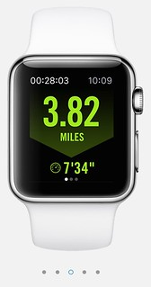 Apple Watch × Nike+ Running 03