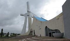 St. Paul Cathedral - Abidjan