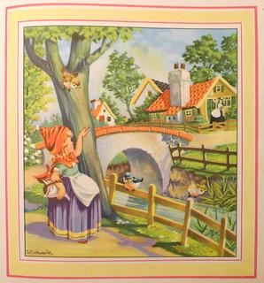 From the book Moeder's vertelsel-boek