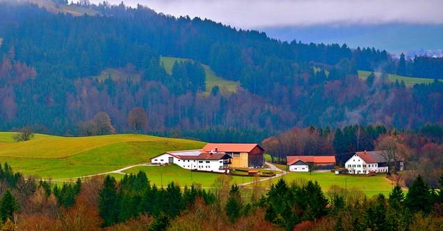 Halblech, Germany