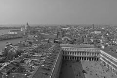 Venice - Campanille view 1