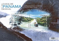 12 PANAMA feuillet