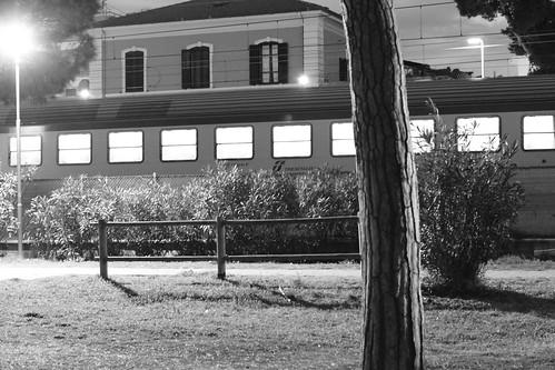 Stazione di Pineto