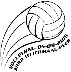 15 Volley Wijchmaal