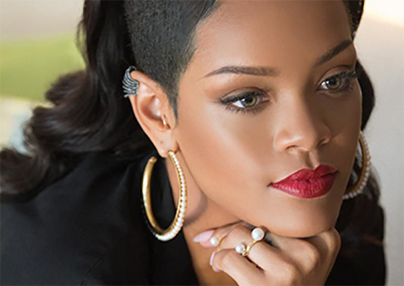 Rihanna wants to work with Sam Smith