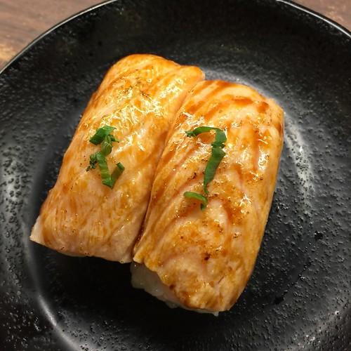 (吃到飽食記)同學會聚餐推薦,到高雄松江庭日本料理店找美食好料 (5)