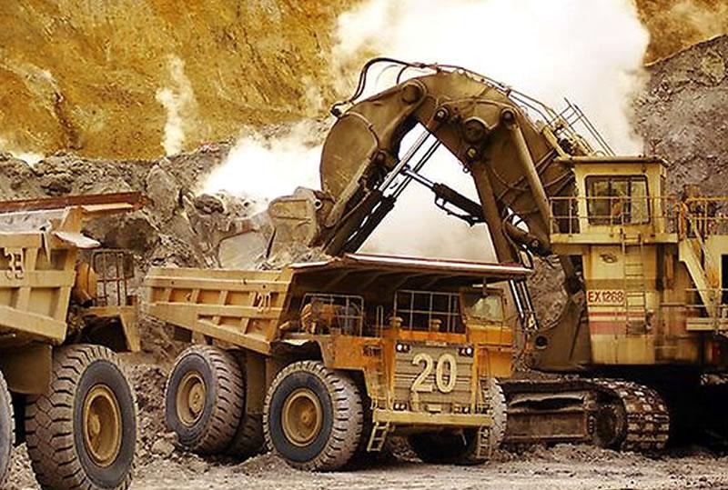 Resultado de imagen para geología minera europa