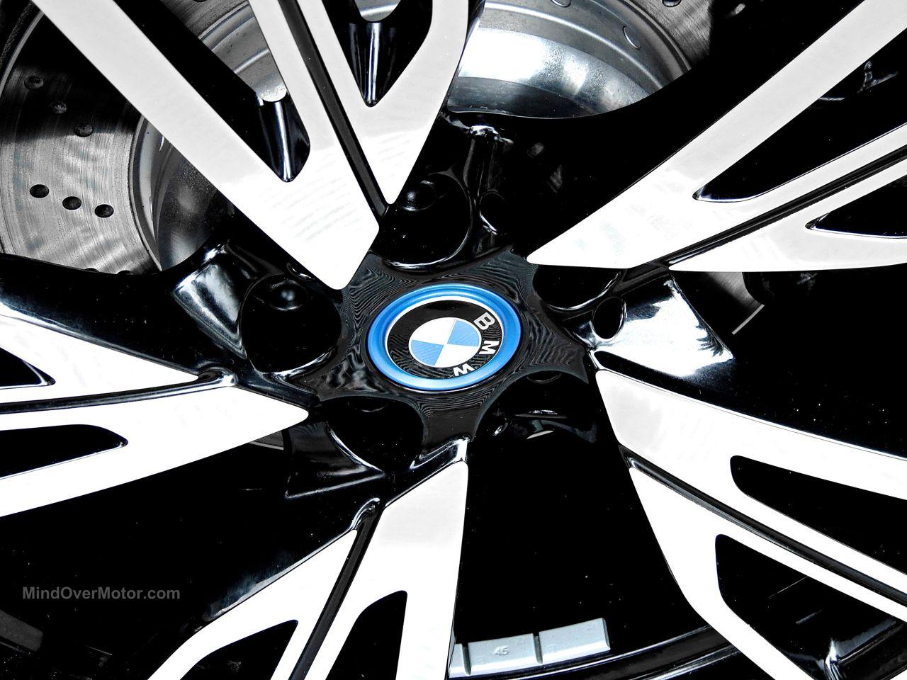 BMW i8 Amelia Island 5
