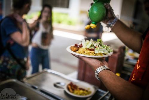 Krishna Lunch SFC