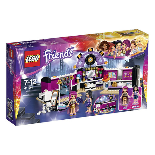 LEGO Friends 41102