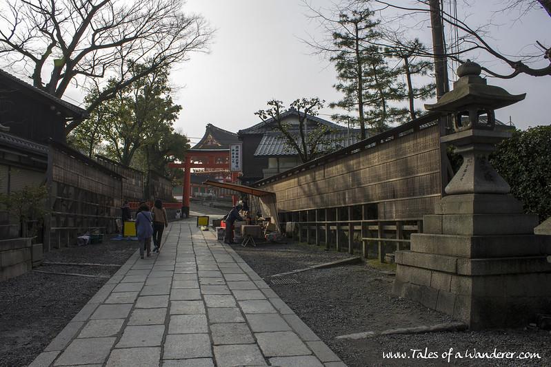京都 KYŌTO - 伏見稲荷大社 Fushimi Inari-taisha