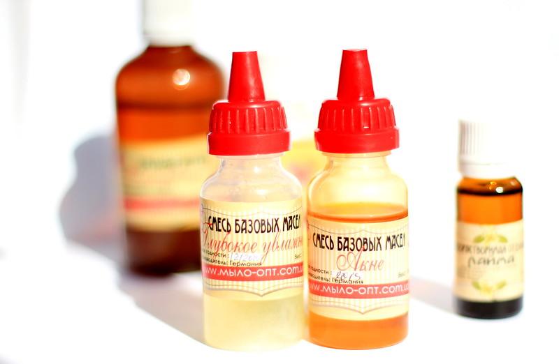 Гидрофильное масло своими руками цена 189