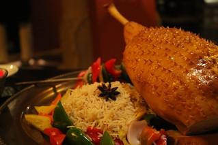Signature Dish - Atta Raan