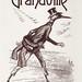 Die Phantasien des Grandville