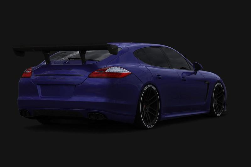 VIBER - BMW E60 - Page 2 27066483191_6e3aa8da97_c