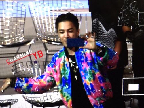 Big Bang - MAMA 2015 - 02dec2015 - charmingyb - 01