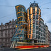The Dancing House - Prague by James D Evans - Architectural Photographer
